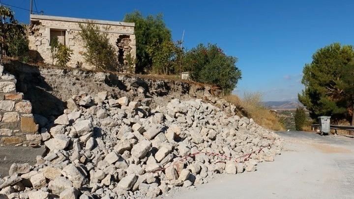 Κρήτη: Προς δημοσίευση η ΚΥΑ για την αποκατάσταση των σεισμόπληκτων