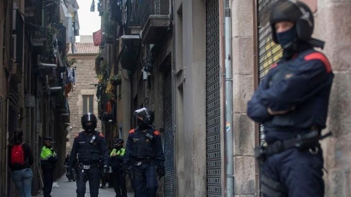 Ισπανία: Συνελήφθησαν τέσσερις ύποπτοι τζιχαντιστές