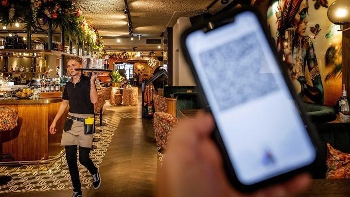Ολλανδία: Φόβοι για νέο κύμα κορονοϊού
