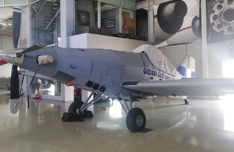 Κύπρος: Οι ΗΠΑ ερευνούν αεροσκάφος που φέρεται να μεταφέρει όπλα στη Λιβύη