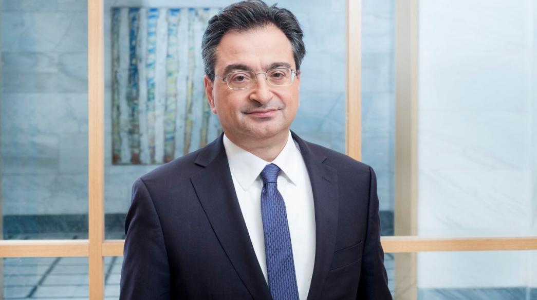 Φωκίων Καραβίας (Eurobank): Επιταχύνουμε την αναπτυξιακή πορεία της χώρας μαζί με πρωτοπόρες ελληνικές επιχειρήσεις.