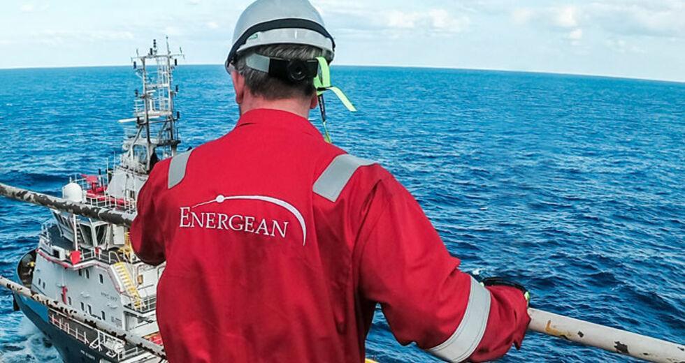 Energean Oil
