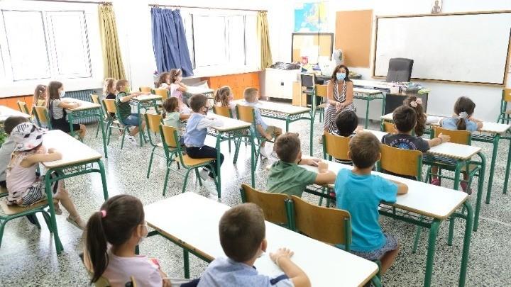Περιφέρεια Αττικής: Κλειστά όλα τα σχολεία αύριο