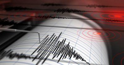 Σεισμός στο Μαρούσι - Αισθητός σε αρκετές περιοχές της Αθήνας